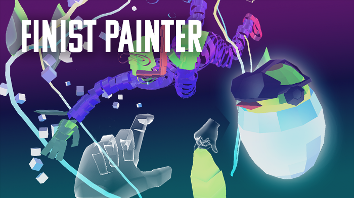 #17: Paint Together | VR xx Hologram